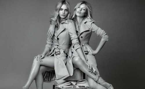 cara-delevingne-kate-moss-for-my-burberry