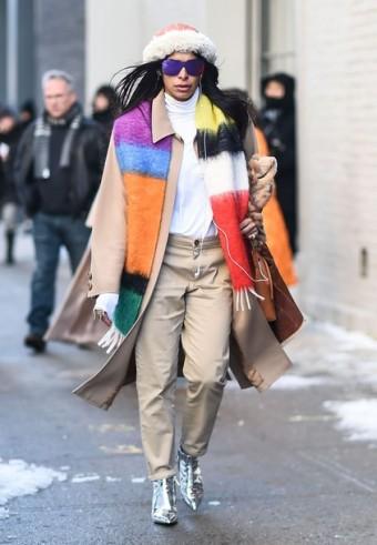 ogbc7e-l-610x610-coat-nyfw+2017-fashion+week+2017-fashion+week-streetstyle-nude+pants-pants--white-turtleneck-white+turtleneck-boots-pointed+boots-metallic-metallic+shoes-camel-camel+coa