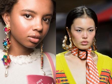 Statement-Earrings-London-Fashion-Spring2017-Week-FashionPoliceNigeria