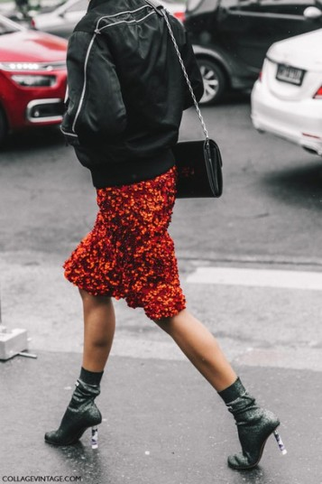 xhwjyl-l-610x610-skirt-tumblr-fashion+week+2017-streetstyle-midi+skirt-red+skirt-pencil+skirt-sequins-sequin+skirt-boots-ankle+boots-sock+boots-high+heels+boots-silver-silver+boots-jacke