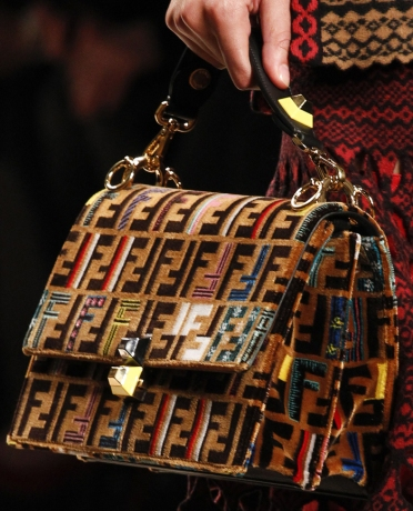 Fendi-Fall-Winter-2017-Runway-Bag-Collection-7