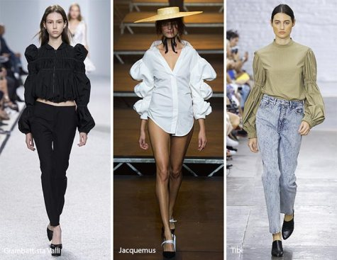 spring_summer_2017_fashion_trends_cinched_sleeves