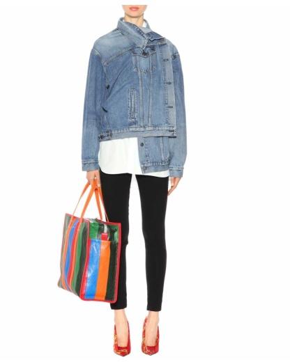 Balenciaga jacket copy 2