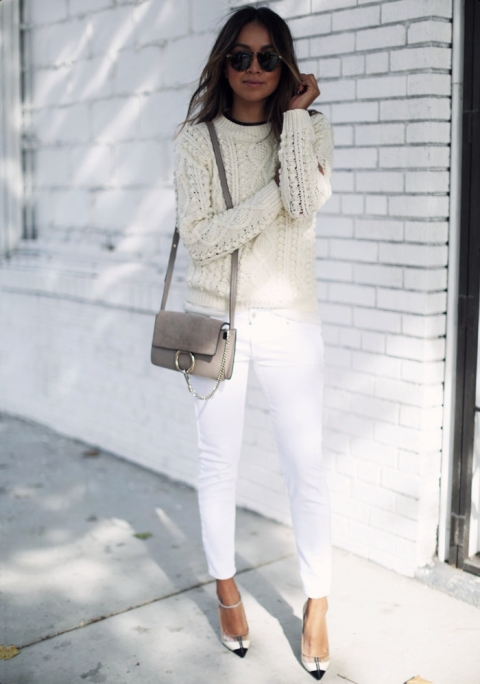 the-everygirl-fall-styles-to-wear-with-white-jeans-2