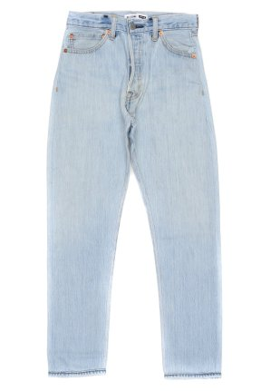 HIGH RISE ANKLE CROP $300