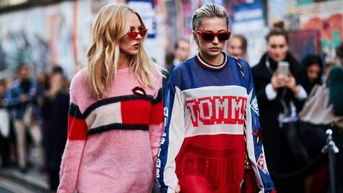 The-Best-Street-Style-From-London-Fashion-Week-Spring-Summer-2018