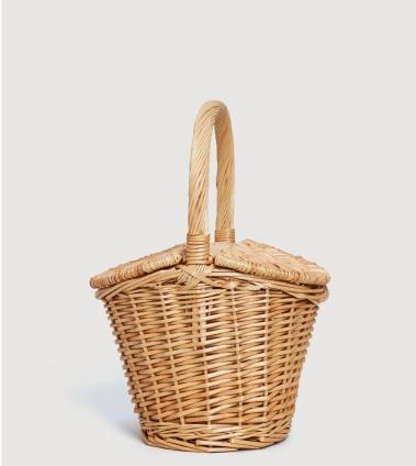 Bamboo basket bag copy