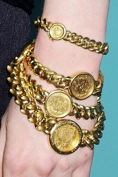 b729b0bcf47db99eea86ac2e938e6586--gold-chain-bracelets-coin-bracelet