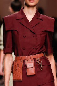 Fendi-Red-Utility-Belt-Bag-Spring-2019