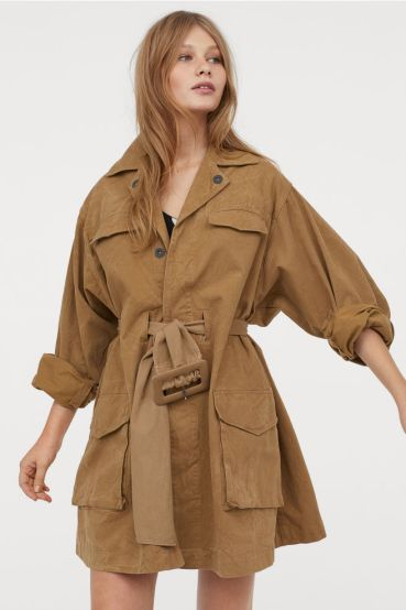 £79.99 trench