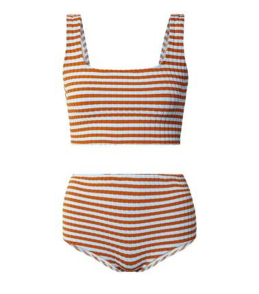 Solid & Striped £70